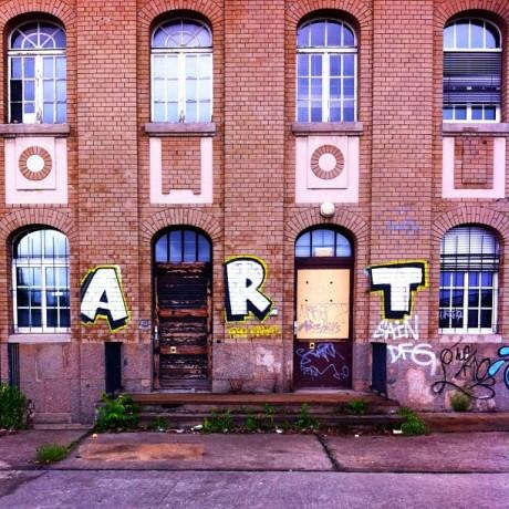 Berlin - Art