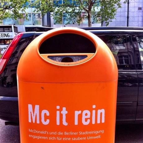 Berlin - MC