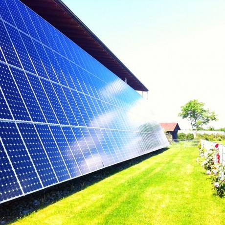 Solar Nature I