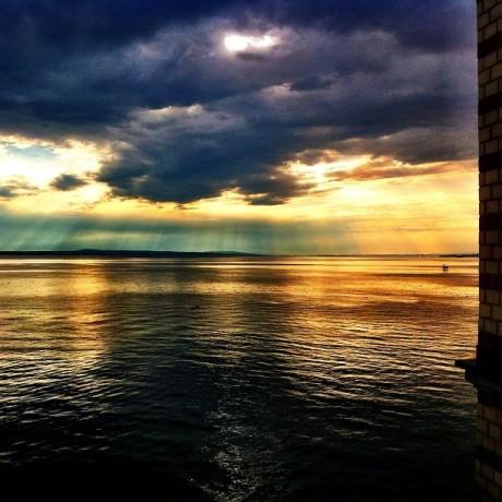 Golden Lake Constance - edit I