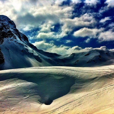 Lovely View - Skiing Paradise I