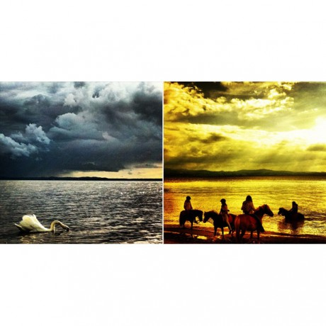 Lake Light - 2er Set