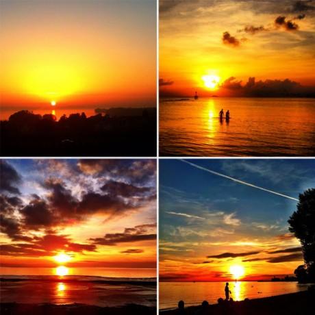 Wonder Suns - 4er Set