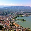 View of Bregenz