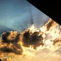 Clouds in Light