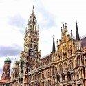 Heart of Munich