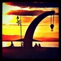 Meet at Sunset