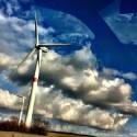 Wind Mills on my Way