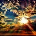 Looking Epic Sky