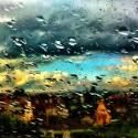 Rainy Day, Moody View