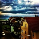Lake Constance - Fabrik am See