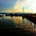 Reflections in Little LA - Marina Mood