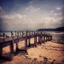 Bridge to nowhere #sutro