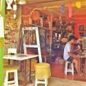 Cafe Bar notAtoy