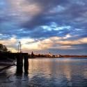 Lakeside Hofen Hafen