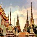 Sky over Wat Pho