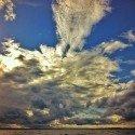 Magic cloudscape
