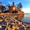 Castle in the sun II