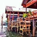 Ferry from Noi to Yai II