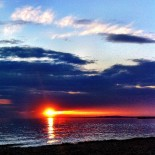 Yesterdays Sundown