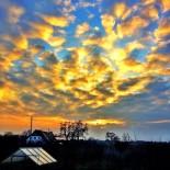 Sunset Tunau