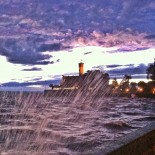 Water, Wind - Splash!