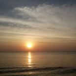 Sundown in Phu Quoc