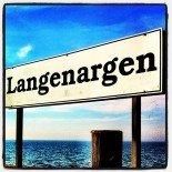 Langenargen, Pier