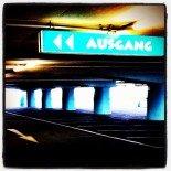 Ausgang - Exit