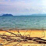 Sea View to Koh Chang