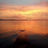 Lakeside Orange