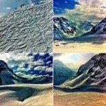 Ski Montafon - 4er Set