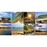 Thailand 2013- 8er Set