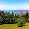 Blue Sky - Top View