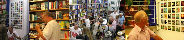 Ausstellung bei Buch am See - Langenargen