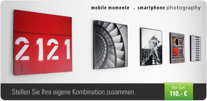 mobile momente - smartphone photography