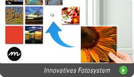 mobile momente | das innovative Fotosystem