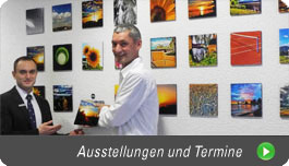 mobile momente | Ausstellungen und Events