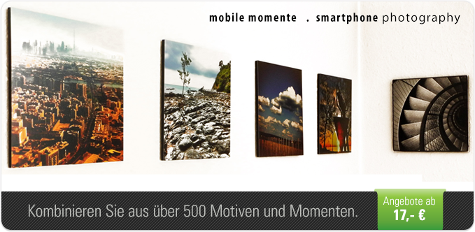 mobile momente - smartphone photography
